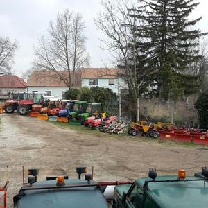 Fuhrpark - Buca Dienstleistungen